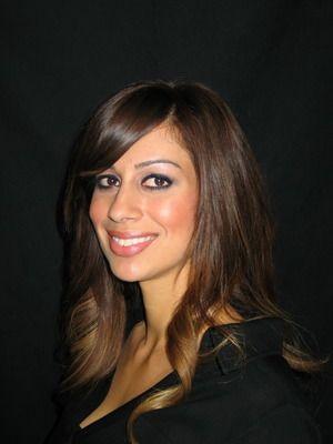 Deanna Contreras, Office Manager