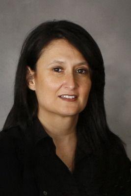 Elizabeth Mendoza, RDA