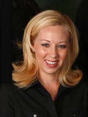 Jennifer Fullem, Office Manager