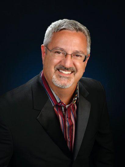 Gerald M. Lande, D.D.S.