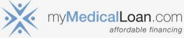 myMedicalLoan.com logo