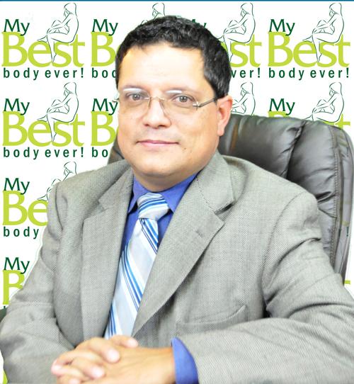 Dr. Pedroza, Otolaringologist
