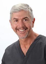 Dr. Bruce Treiber