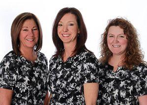 Front Desk Assistants