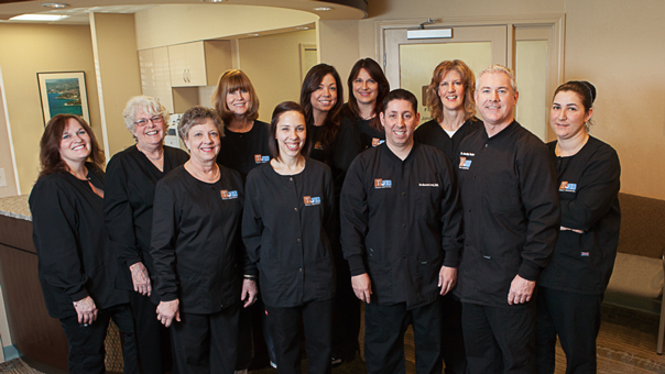 Trecker Lopez Dental Team