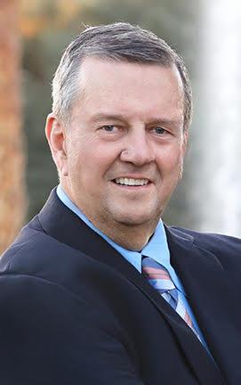 Dr. Everett E. Heringer