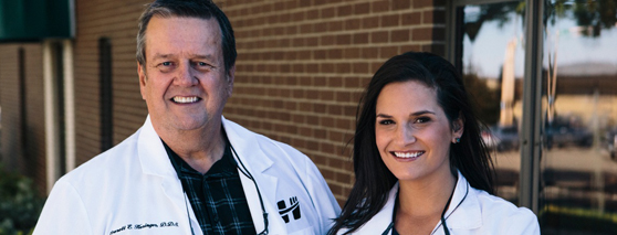 Dr. Heringer and Dr. Renz