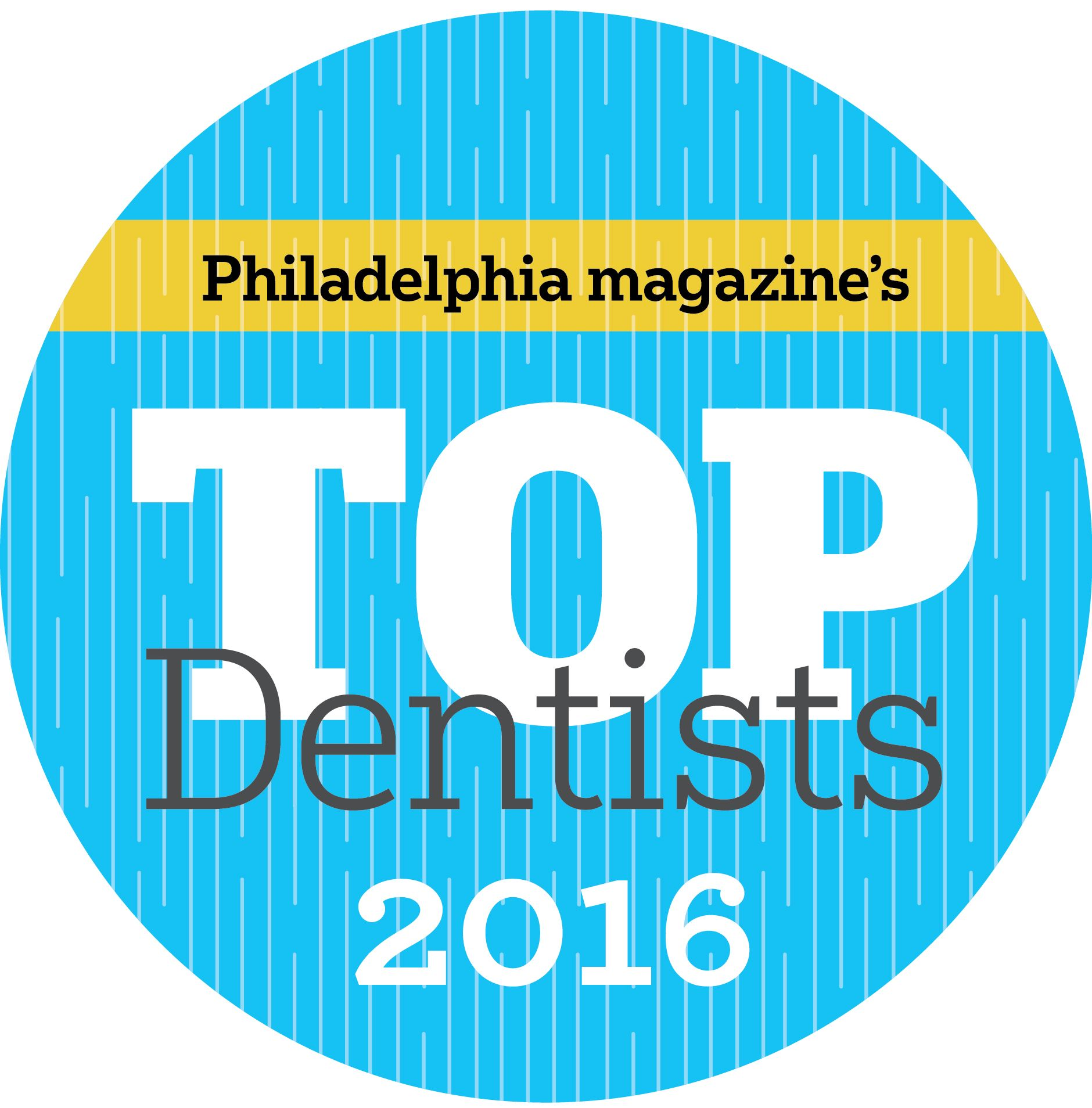 top 100 dentists