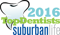 Top Dentists - suburban life