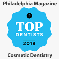 Philadelphia Magazine - 2018 Top Dentists