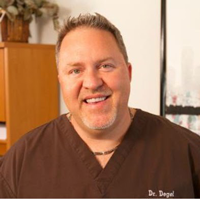 Dr. Clifford Degel - Cosmetic Dentist Queens, New York