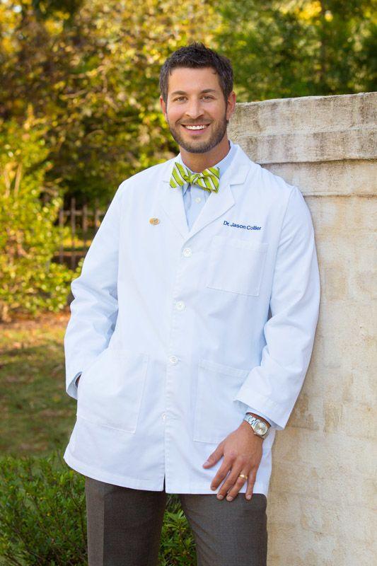 Dr. Jason Collier