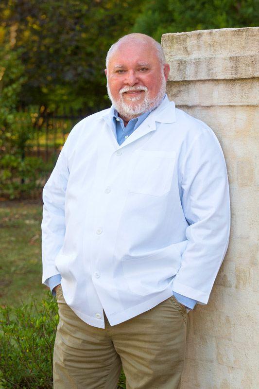 Dr. Herb Blumenthal
