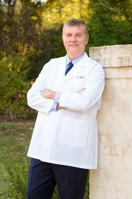 Dr. Paul Bland
