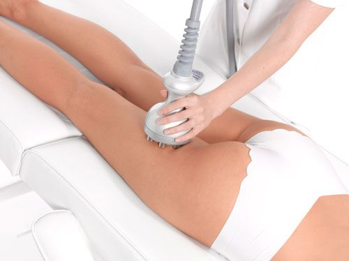 Venus Legacy treatment