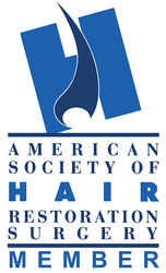 American Society of Hair Restoration Member