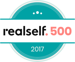 RealSelf.500 - 2017