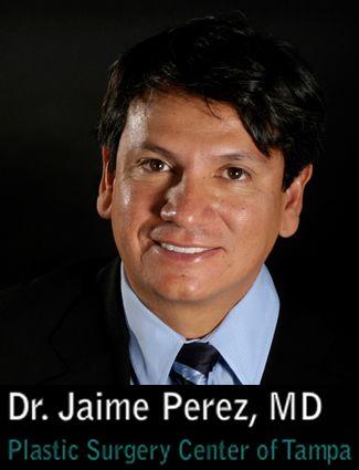 Dr. Jaime Perez Tampa Florida