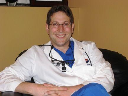 Dr. Whiteman