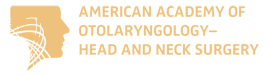 American Academy of Otolaryngology