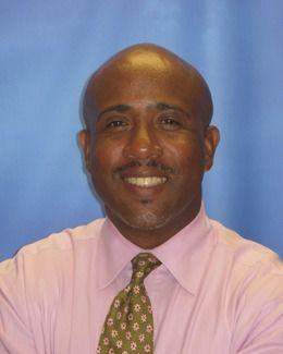 Keith C. Harris, MBA