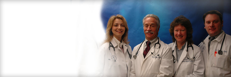 Meet Our Veterinarians