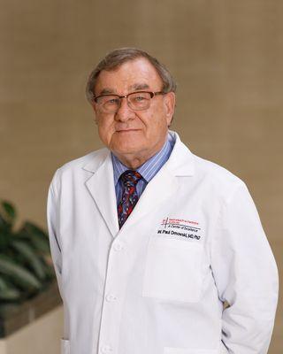W. Paul Dmowski, M.D., Ph.D.