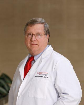 Dr. John S. Rinehart