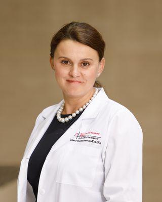 Elena Trukhacheva, MD, MSCI
