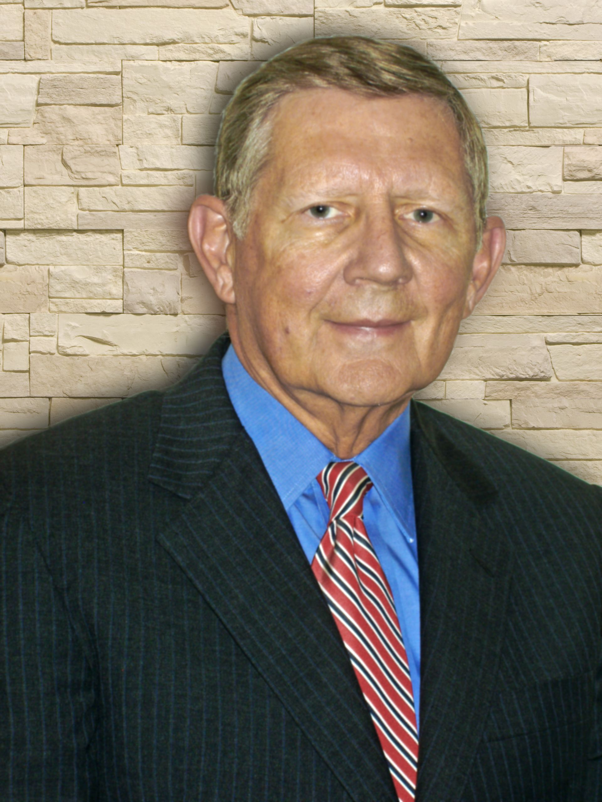 Dr. Joseph E. Martin
