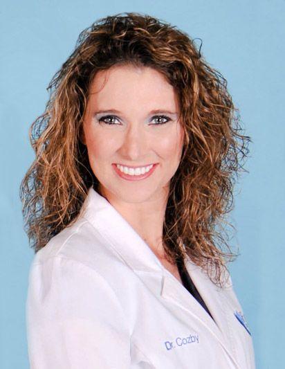 Dr. Melina Cozby
