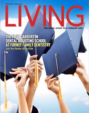 Living June 2014