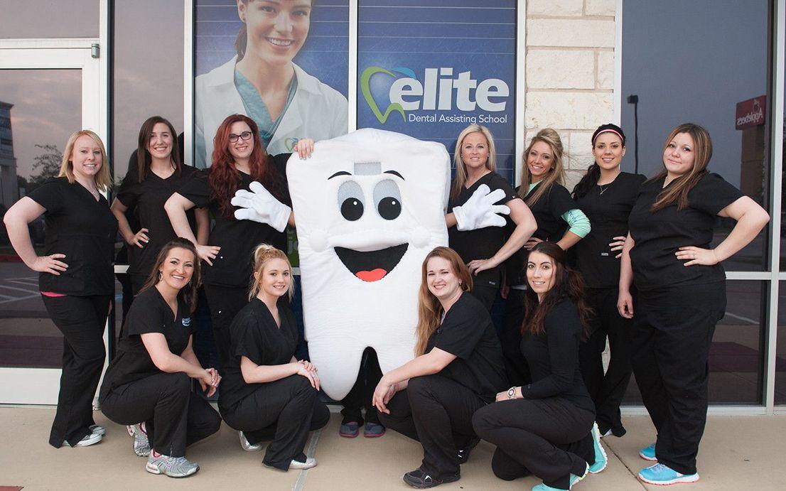 Dental Assistant School - Dallas, TX - Forney, TX - Hygienist