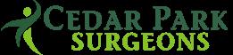 Cedar Park Surgeons PLLC Practice Motto