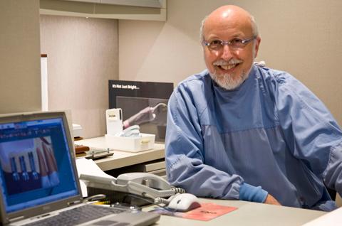 Periodontics and Prosthodontics Specialist - Neil Starr
