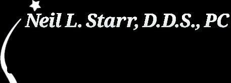 Neil L. Starr, D.D.S., P.C.