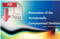 Periodontal Restoration Article