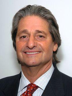 Dr Larry Rosenthal