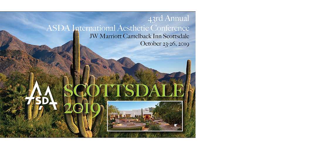American Society for Dental Aesthetics - ASDA