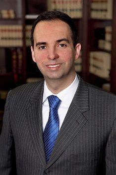Paul M. da Costa - Personal Injury and Medical Malpractice Attorney