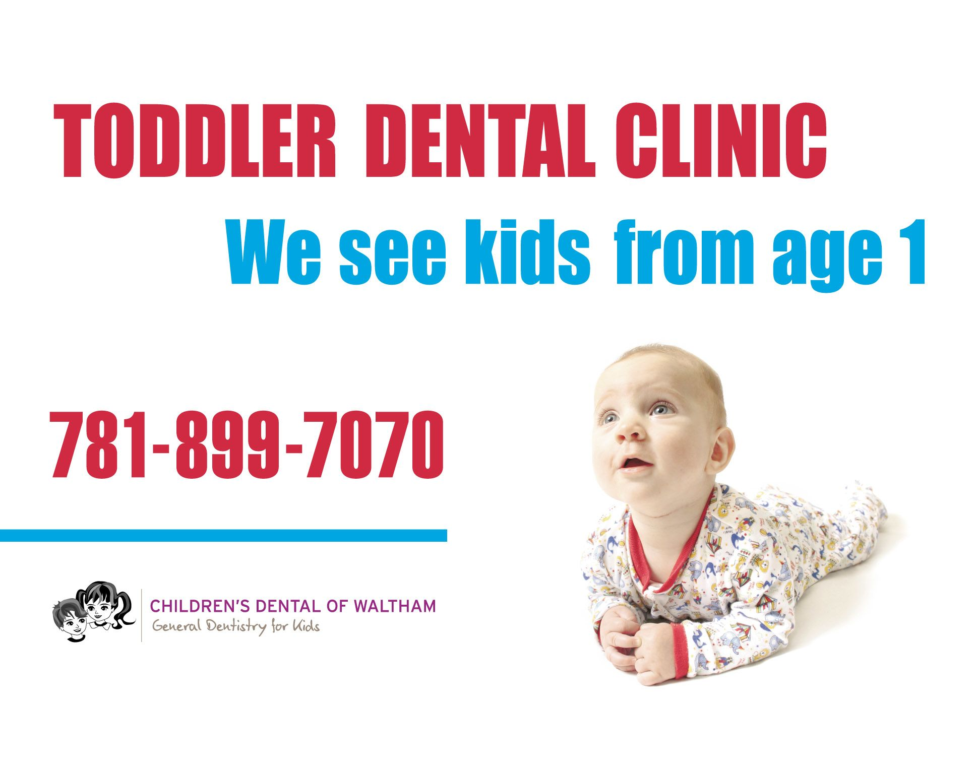 Toddler Dental Clinic