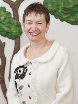 Dr. Yelena Gutnichenko