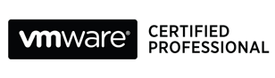 Certified vmWare Professional