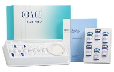 Obagi Blue Peel system