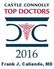 Castle Connolly Top Doctors 2016