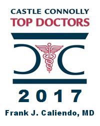 Castle Connolly Top Doctors 2017
