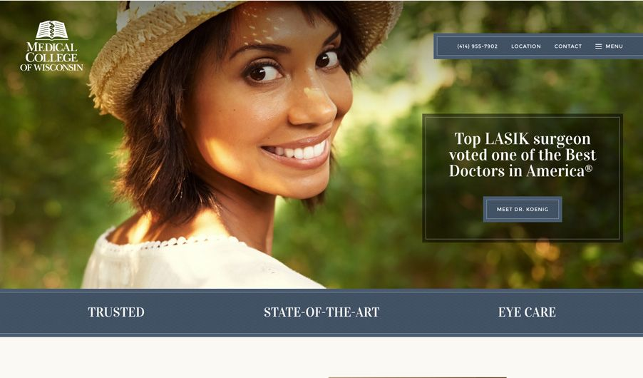 The website of Dr. Steven Koenig