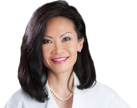 Dr. Suzanne Yee, plastic surgeon and Einstein Medical client