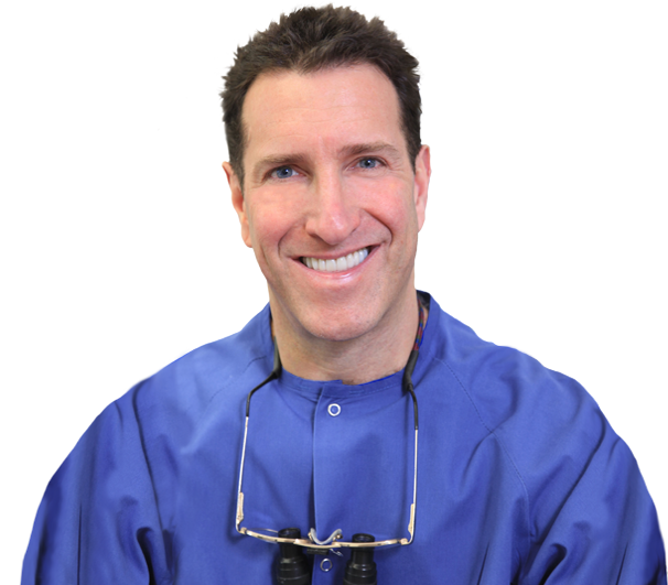 Dr. Michael Tischler, cosmetic dentist and Einstein Medical client