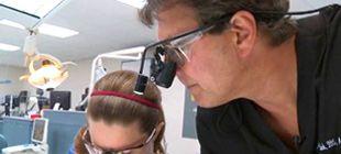 Dr. John Rink, cosmetic dentist